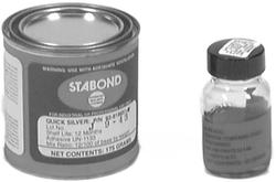 Two Part Adhesive 1/2 Pt.