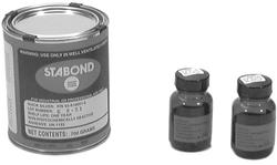 Two Part Adhesive- One Quart