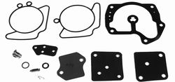 Carb Kit V4 & V6 90 Degree loop 1988-2001