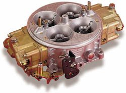 1050 CFM Dominator HP Carburetor