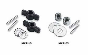 MKP-23 Prop Nut Kit