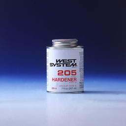 Fast Epoxy Hardener 5:1 Ratio (Pint)