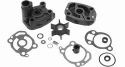 Quicksilver - Complete Water Pump Repair Kit - Merc 200 (20HP)