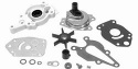 Quicksilver - Complete Water Pump Repair Kit - Merc/Mar 6, 8, 9.9, 15 HP