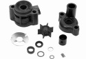 Quicksilver- Water Pump Repair Kit-Mercury 4.5, 7.5, 9.8 HP