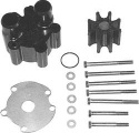 Body / Impeller Kit - Seawater Pump MCM Engines withPlastic 2 Piece Body