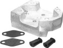 Anode Kit: M/C  Gimbal Housing Anode