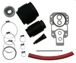 Alpha One Gen II Transom Seal Kit