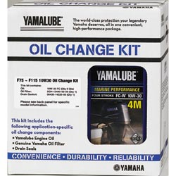 F30-F70 Oil Change Kit