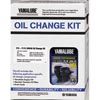 F75-F115 10W-30 Oil Yamalube® Outboard Oil Change Kits