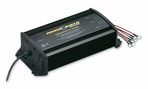 Minn Kota MK-330 3 Bank Battery Charger
