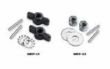 MKP-10 Prop Nut Kit