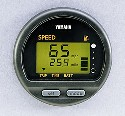 Multi-Function Speedometer