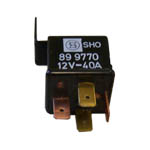 Volvo-Penta Starter Relay for 270-290 SP-DP Drives and AQ V6 and V8 Engines