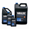 Yamalube 2-M  Outboard oil (QT)